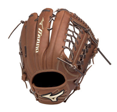 "Mizuno Global Elite 12.75"" - Outfield Glove"