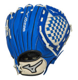 "Mizuno Prospect Pigskin Leather 10.75"" - Utility Glove"
