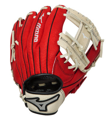 "Mizuno Prospect Pigskin Leather 10.00"" - Utility Glove"