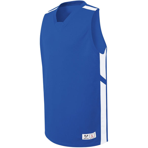 High Five Adult Glide Jersey