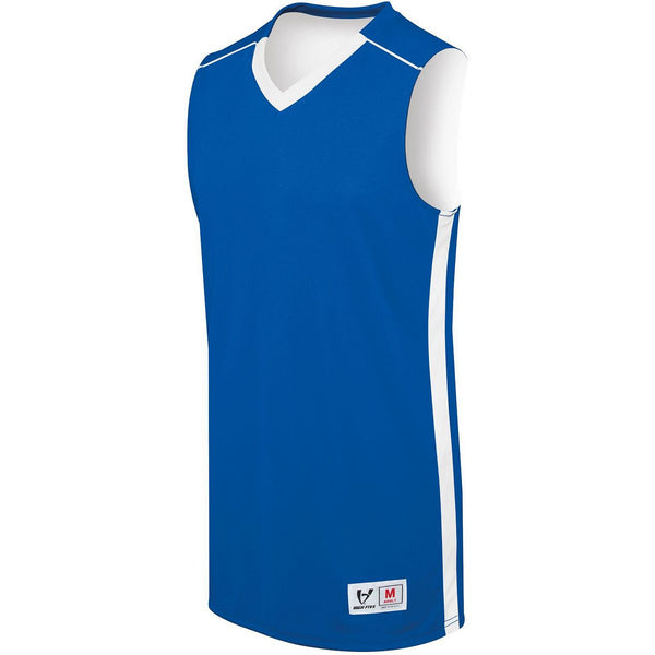 High Five Adult Competition Reversible Jersey