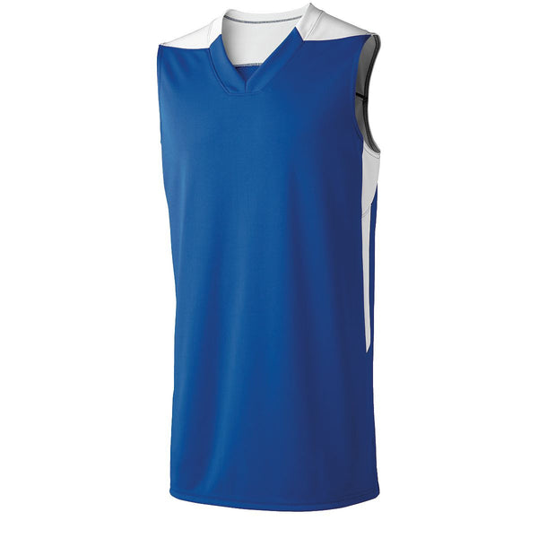 High Five Youth Half Court Jersey
