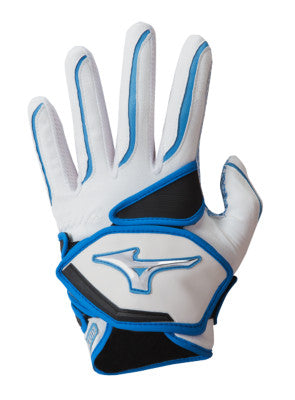 Mizuno Nighthawk Fastpitch Batting Gloves - Adult