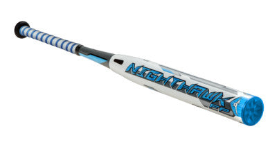 Mizuno 2016 Nighthawk Composite Fastpitch Bat (-10)