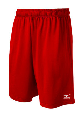 Mizuno Comp Game Short