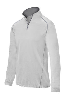 Mizuno Youth Comp 1/2 Zip Batting Jacket