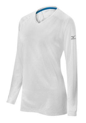 Mizuno Girls Comp Training Top
