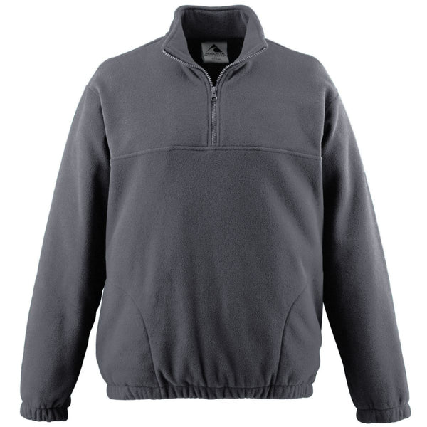 Chill Fleece Half-zip Pillover