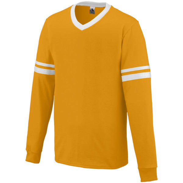 Long Sleeve Stripe Jersey - Youth
