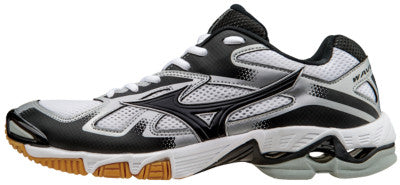 Mizuno Volleyball Men's Wave Bolt 5 Shoes