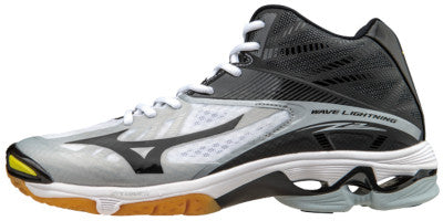 Mizuno Volleyball Men's Wave Lightning Z2 - Mid Shoes
