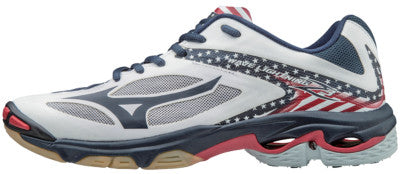 Mizuno Volleyball Men's Wave Lightning Z3 Shoes