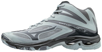 Mizuno Volleyball Men's Wave Lightning Z3 - Mid Shoes