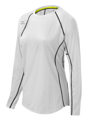Mizuno Volleyball Core Balboa 4.0 Long Sleeve Jersey