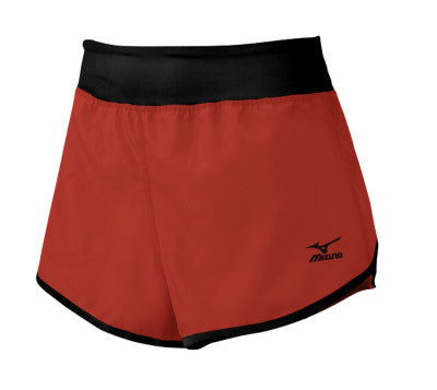 Mizuno Volleyball Elite 9 Dynamic Cover Up Short