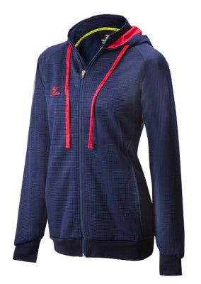 Mizuno Volleyball Pro Full Zip Hoody