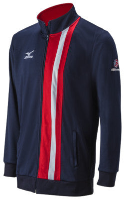 Mizuno Volleyball USAV Jacket