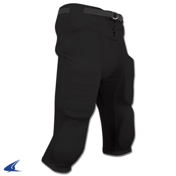 Champro Youth Slotted Football Pant: FPY2