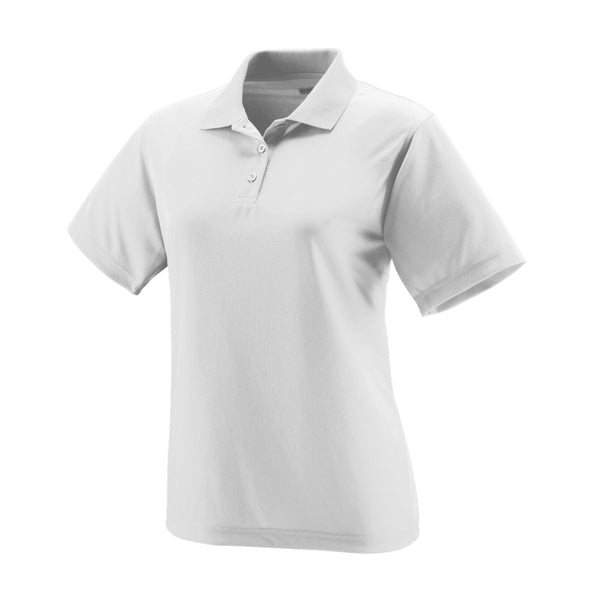 Ladies Wicking Mesh Sport Shirt