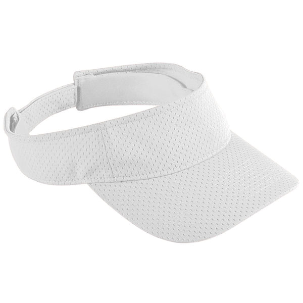 Athletic Mesh Visor-youth