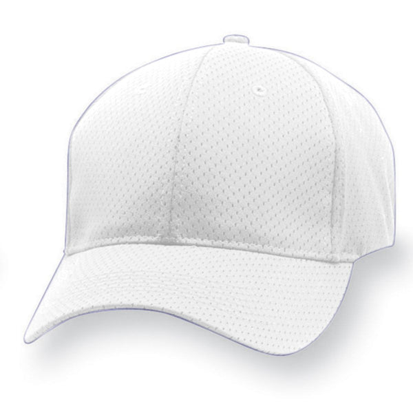 Sport Flex Athletic Mesh Cap-adult