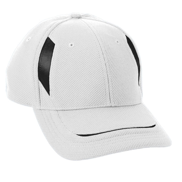 Adjustable Wicking Mesh Edge Cap