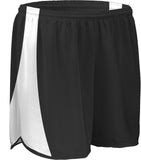 "GameGear TR687W - Women's 4"" Side Panel Track Short"
