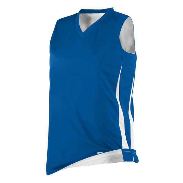Ladies Reversible Wicking Game Jersey