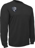 GameGear PT803L - Men's Long Sleeve Soccer Shirt