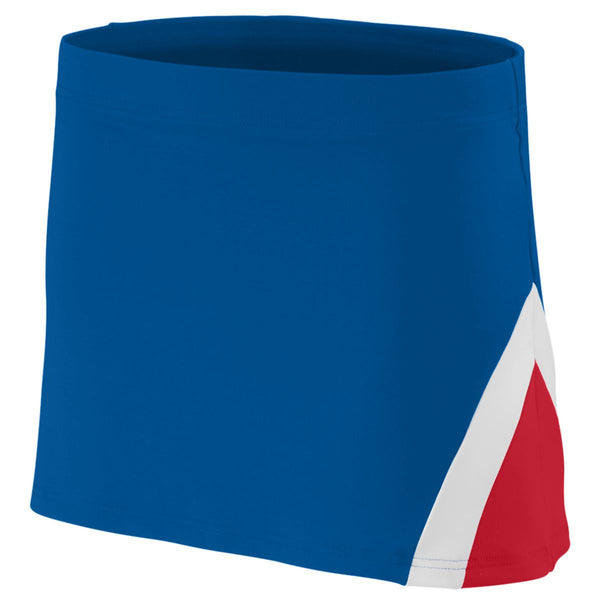 Girls Cheerflex Skirt