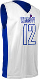 GameGear PT994PY - Youth Reversible Basketball Jersey with Side Panels