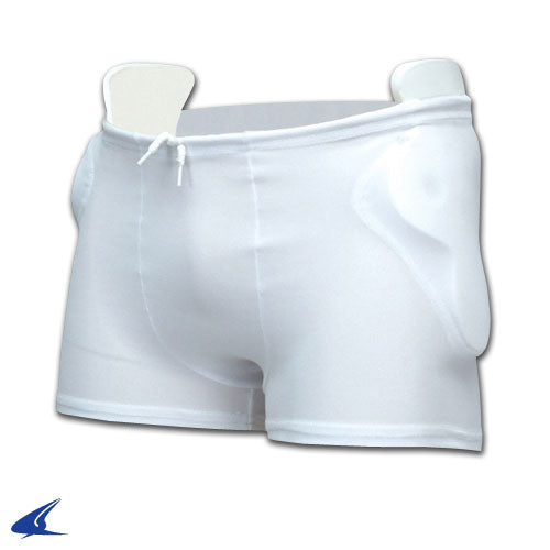 Champro Youth & Adult Football Girdle - 3 Pocket: FPG3