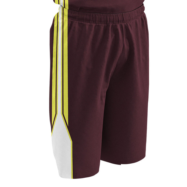 Champro Juice Practice Men's Short; L; Adult: J-BBS4ZN