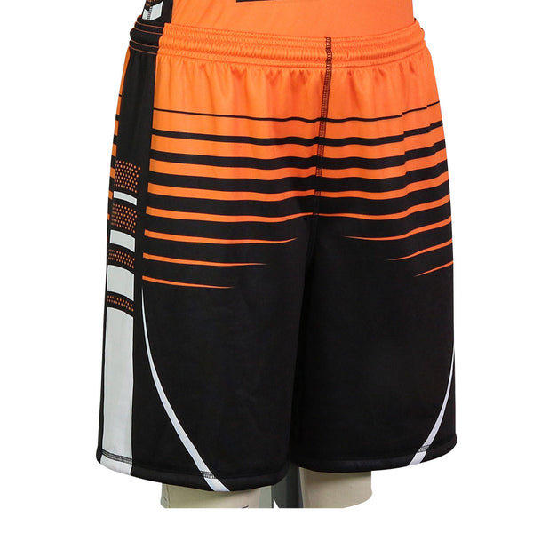 Champro Juice Women's Fitted Cut Single-Ply Reversible Short; L; Women's: J-BBSW6