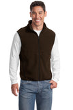 CLOSEOUT Port Authority R-Tek Fleece Vest. JP79