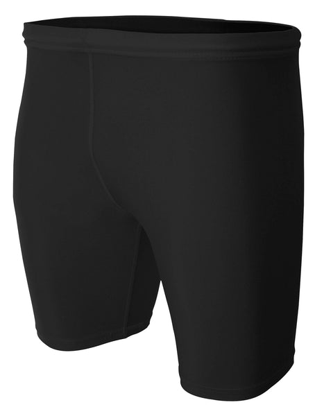 A4 Compression Short; MENS
