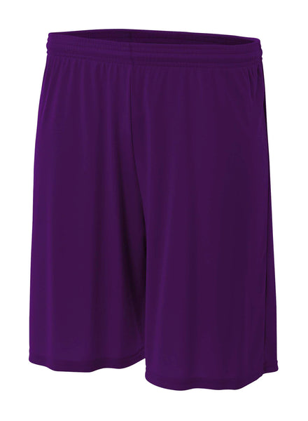 A4 Cooling Performance Short; MENS