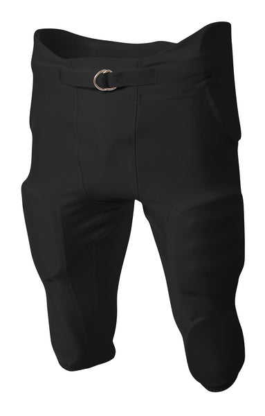 A4 Integrated Zone Football Pant; MENS