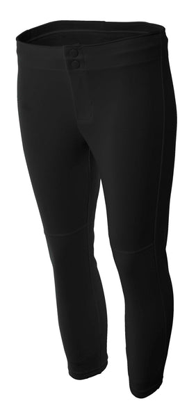 A4 Softball Pant; WOMENS