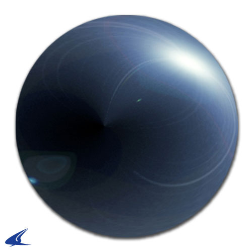 Champro 2.7 kg / 6 lb Cast Iron Shot Put: TSC106