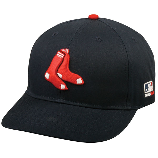 RED SOX Oc Sports Mlb Replica Alternate Caps