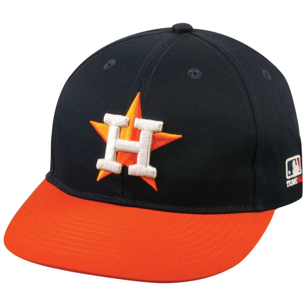 ASTROS Oc Sports Mlb Replica Alternate Caps