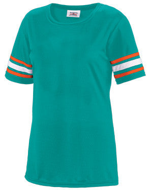 Teamwork Women's Gameday Fanshirt   style 1349