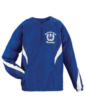 Teamwork Adult Viper Pullover Jacket   style 8270