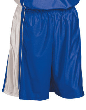 "Teamwork Adult Dazzle Basketball Short - 9"" inseam   style 4497"