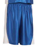 "Teamwork Youth Tip Off Basketball Short - 7"" inseam   style 4463"