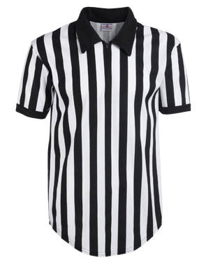Teamwork Adult Cool Mesh Football Officials' Jersey (Non-Pocket)   style 1130