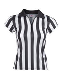 Teamwork Women's Promotional Fitted Referee Jersey   style 1140