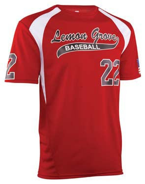 cheap baseball jersey
