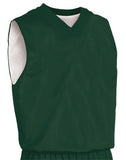 Teamwork Adult Fadeaway Reversible Basketball Jersey   style 1431